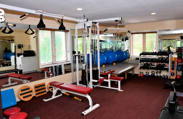 Advanced Wellness Fitness and Rehabilitation Gym