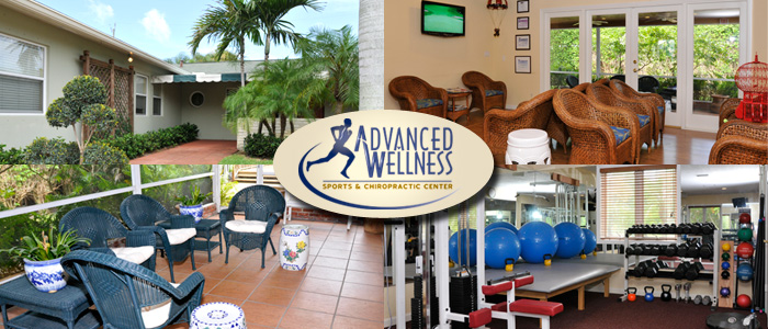 Chiropractic care-sports rehabilitation in Lake Worth Florida